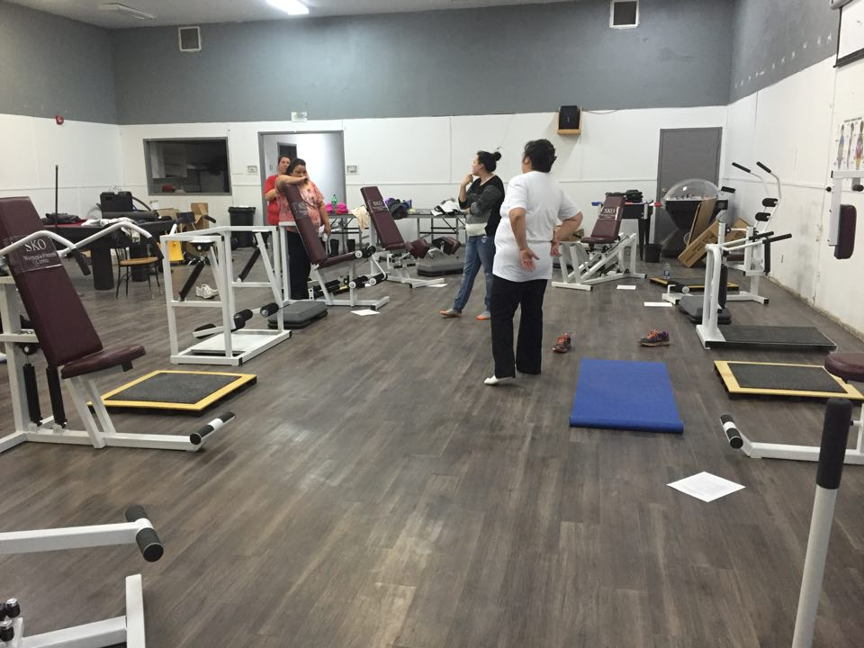 SKO Women's Fitness Centre